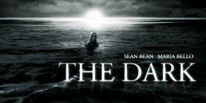 "Poster del film ""The Dark"""
