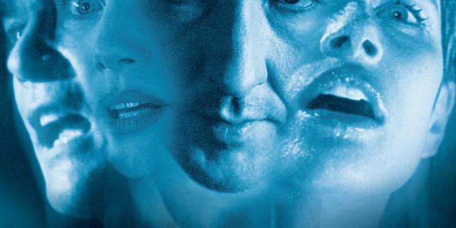 """Poster del film """"Identità"""""""