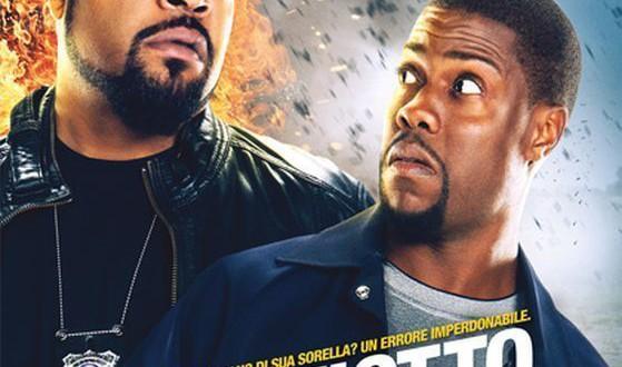 """Poster del film """"Poliziotto in prova"""""""
