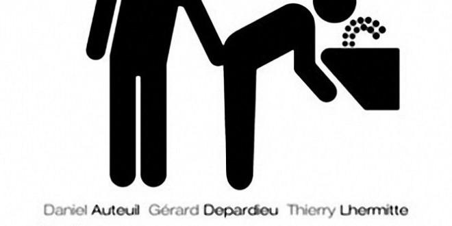 "Poster del film ""L'apparenza inganna"""