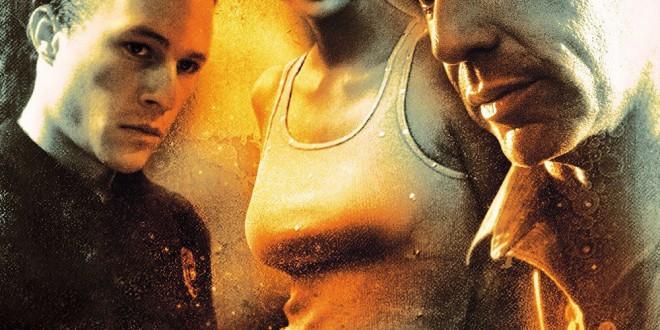 """Poster del film """"Monster's ball - L'ombra della vita"""""""