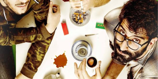 """Poster del film """"The Pills - Sempre meglio che lavorare"""""""