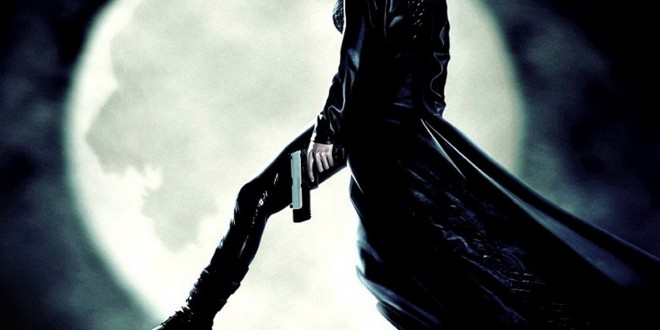 "Poster del film ""Underworld"""