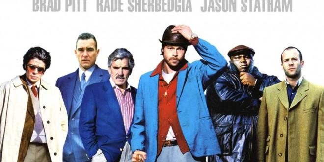 """Poster del film """"Snatch - Lo strappo"""""""