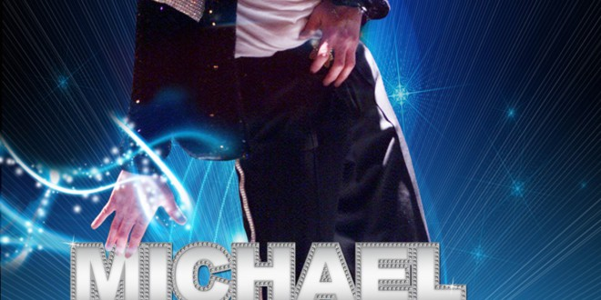 "Poster del film ""Michael Jackson - Life, Death and Legacy"""