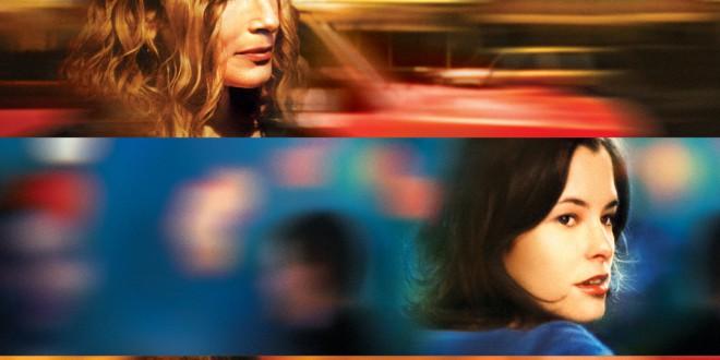 """Poster del film """"Personal Velocity - Il momento giusto"""""""
