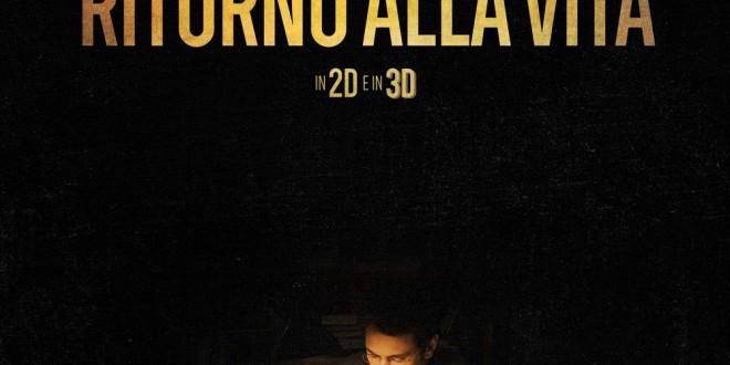 """Poster del film """"Ritorno alla vita"""""""