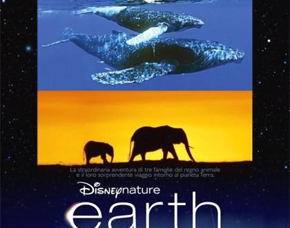 """Poster del film """"Earth - La nostra terra"""""""