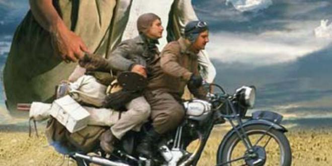 """Poster del film """"I diari della motocicletta"""""""