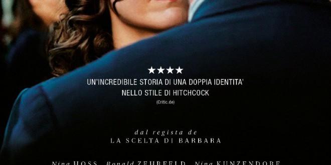 """Poster del film """"Il segreto del suo volto"""""""