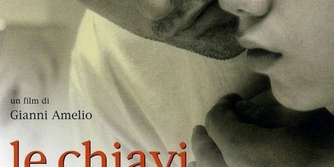 """Poster del film """"Le chiavi di casa"""""""