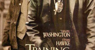 "Poster del film ""Training Day"""