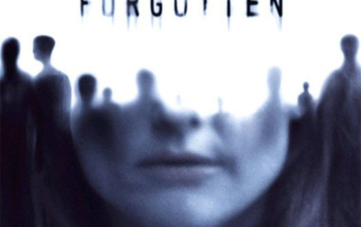 "Poster del film ""The Forgotten"""