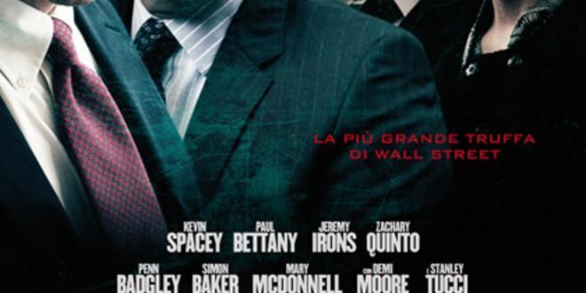 "Poster del film ""Margin Call"""