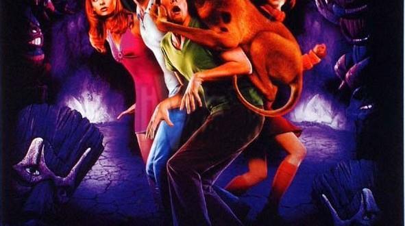 "Poster del film ""Scooby-Doo"""
