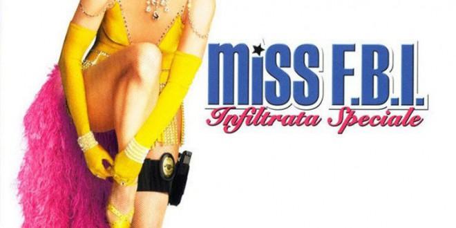 """Poster del film """"Miss F.B.I. - Infiltrata speciale"""""""