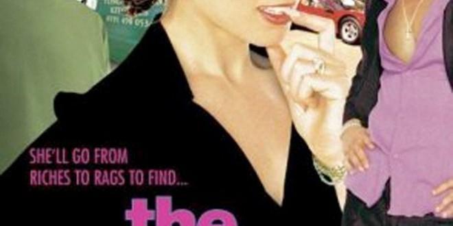 """Poster del film """"The One & Only - È tutta colpa dell'amore"""""""