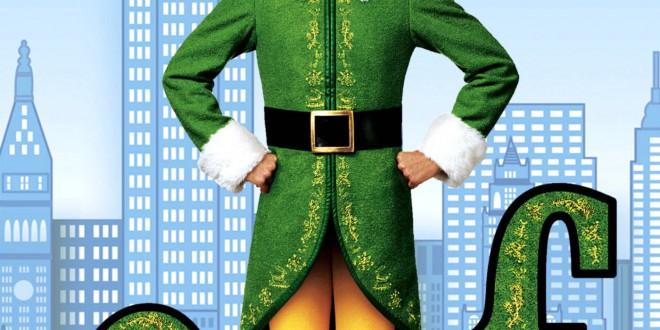 """Poster del film """"Elf - Un elfo di nome Buddy"""""""
