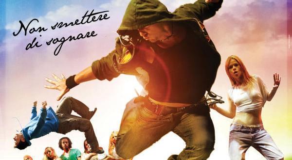 """Poster del film """"This is Beat - Sfida di ballo"""""""