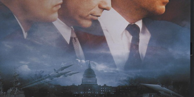 "Poster del film ""Thirteen Days"""