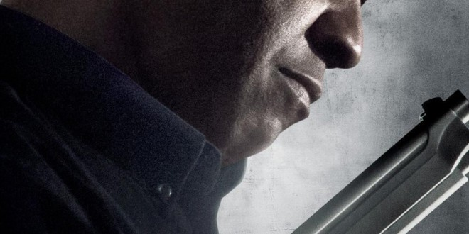 "Poster del film ""The Equalizer - Il vendicatore"""