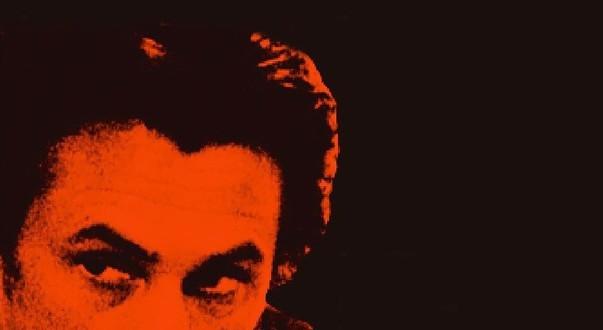 "Poster del film ""The Assassination"""