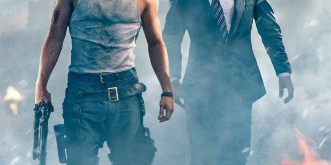 """Poster del film """"Sotto assedio - White House down"""""""