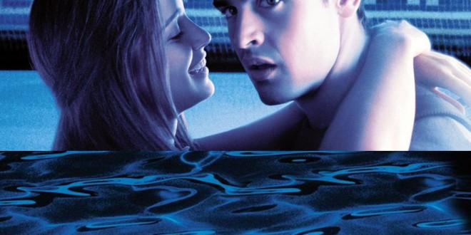 """Poster del film """"Swimfan - la piscina della paura"""""""