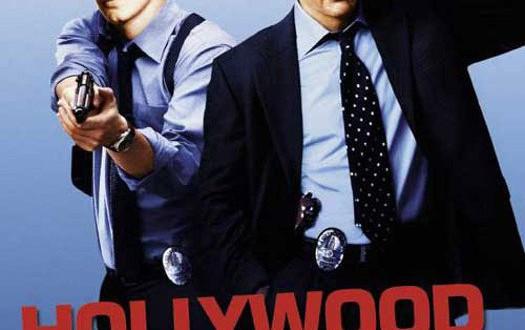 """Poster del film """"Hollywood Homicide"""""""
