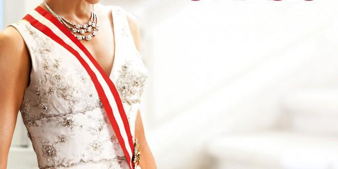 """Poster del film """"Grace di Monaco"""""""