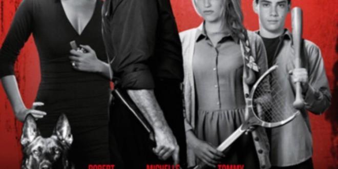 """Poster del film """"Cose nostre - Malavita"""""""