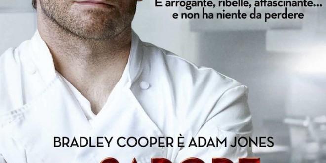 """Poster del film """"Il sapore del successo"""""""