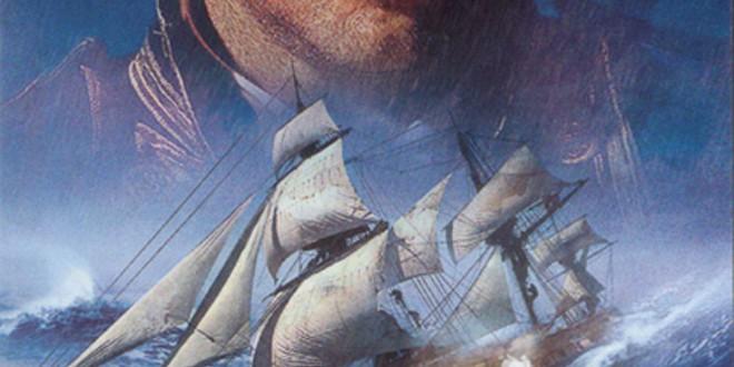"""Poster del film """"Master and Commander - Sfida ai confini del mare"""""""