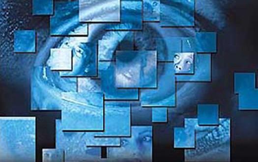 """Poster del film """"Il cubo 2: Hypercube"""""""