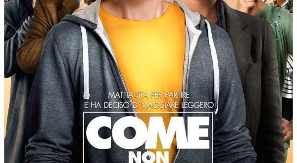 """Poster del film """"Come Non Detto"""""""