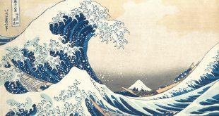 Hokusai, Hiroshige, Utamaro. I maestri del Mondo fluttuante a Milano