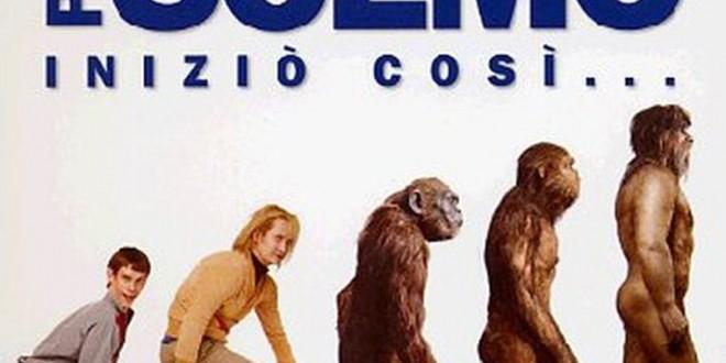 """Poster del film """"Scemo & più scemo - Iniziò così..."""""""