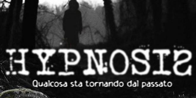 "Poster del film ""Hypnosis"""