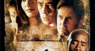 "Poster del film ""Traffic"""