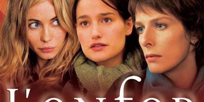 """Poster del film """"L'enfer"""""""