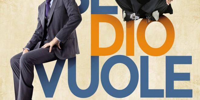 """Poster del film """"Se Dio vuole"""""""