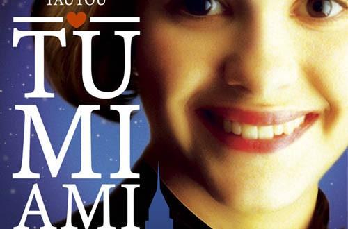 """Poster del film """"Tu mi ami"""""""