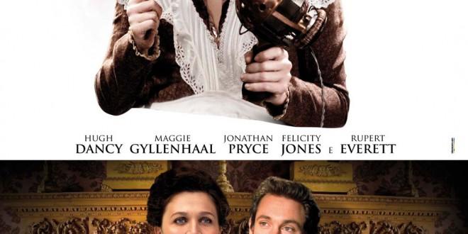 """Poster del film """"Hysteria"""""""