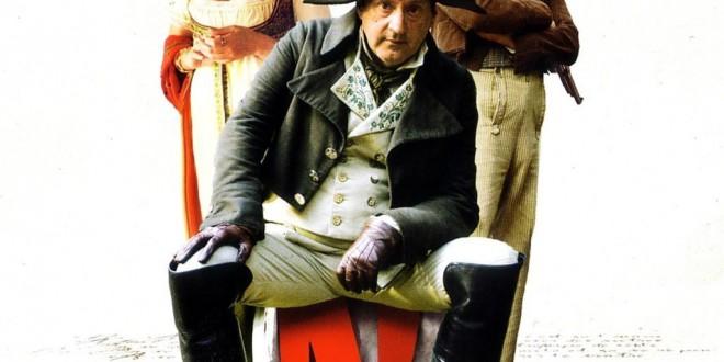 """Poster del film """"N (Io e Napoleone)"""""""