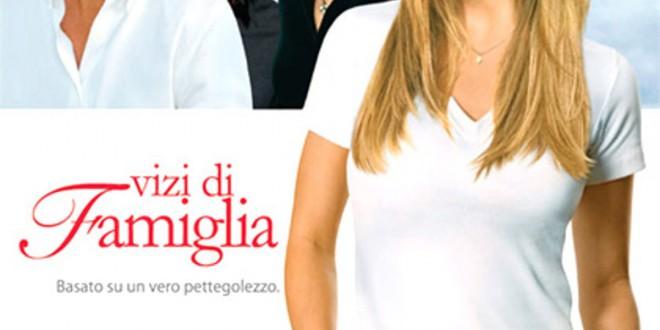 """Poster del film """"Vizi di famiglia"""""""