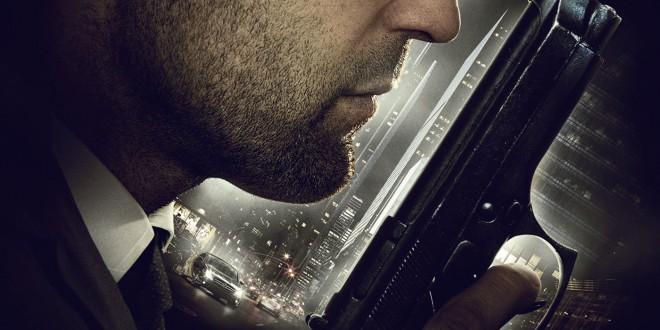 """Poster del film """"Redemption - Identità nascoste"""""""