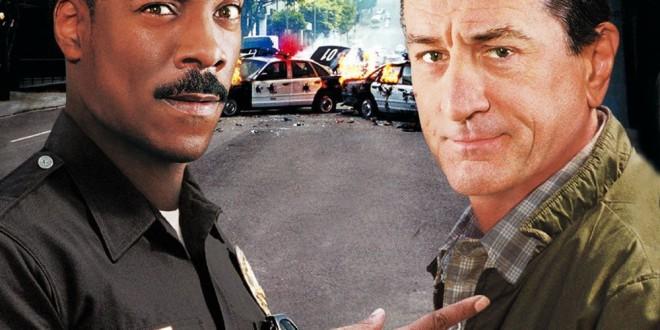 "Poster del film ""Showtime"""