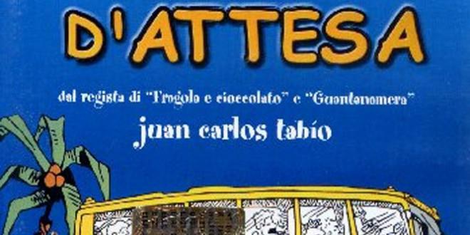 """Poster del film """"Lista d'attesa"""""""