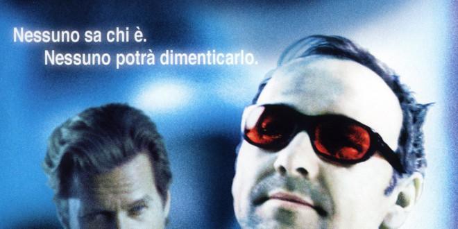"""Poster del film """"K-PAX - Da un altro mondo"""""""
