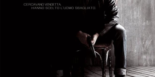 "Poster del film ""Taken - La vendetta"""